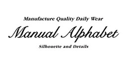 Manual-Alphabet